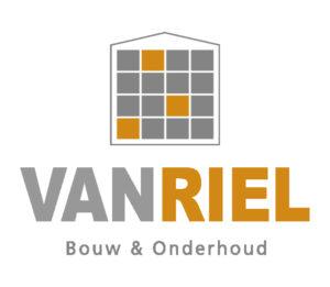 Logo van Van Riel Bouw & Onderhoud